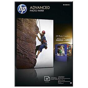 Papir HP Q8691A Advanced Foto 10x15 (25)