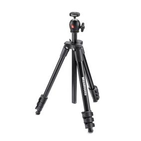 Kamerastativ kit Compact light sort: Compact