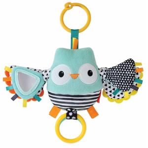 Rangle Infantino ugle /bevegelige vinger: Infantino
