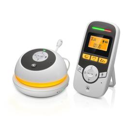 Babymonitor Motorola MBP169 audio