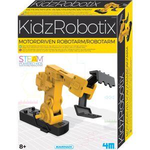 Eksperiment Robotarm