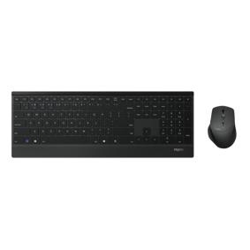 Trådløs mus og tastatur 9500M Multi-mode