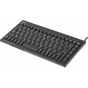 Tastatur kompakt mini