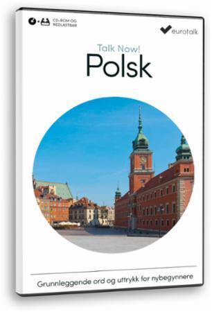 Polsk: grunnleggende ord og uttrykk for nybegyn