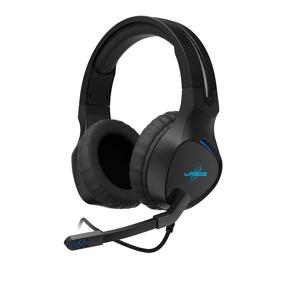 Hodetelefon til gaming Urage SoundZ 400: SoundZ 400 Svart