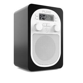 Radio DAB+ Evoke D1 sort