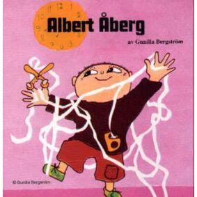 Gunilla Bergström Albert Åberg
