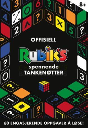 Gareth Moore Offisiell Rubik's spennende tankenøtter