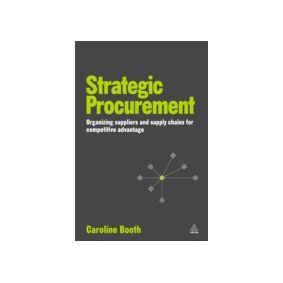Caroline Booth Strategic Procurement