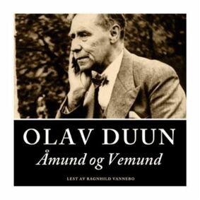 Olav Duun Åmund og Vemund