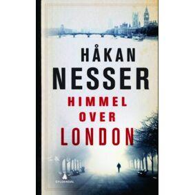 Håkan Nesser Himmel over London