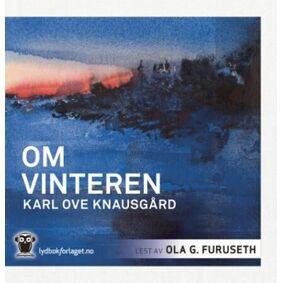 Karl Ove Knausgård Om vinteren