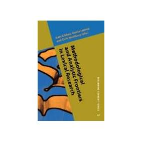 Methodological and Analytic Frontiers in