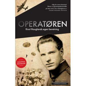 Knut Haugland Operatøren: Knut Hauglands egen beretning