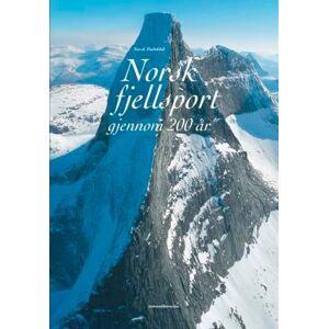 Hasse red. Eriksen Norsk fjellsport gjennom 200 år