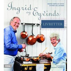 Ingrid Espelid Hovig Ingrid og Eyvinds livretter