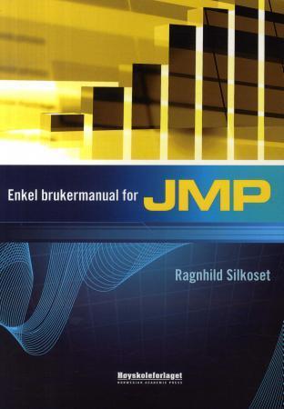 Ragnhild Silkoset Enkel brukermanual for JMP