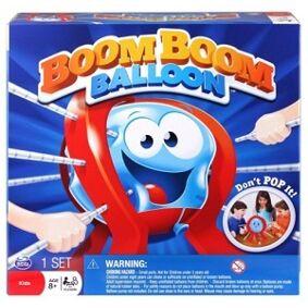 Boom Boom Balloon: barnespill