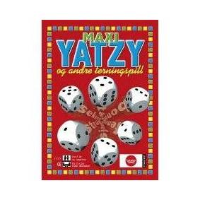 Maxi-Yatzy