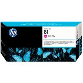 HP Skrivehode magenta C4952A Tilsvarer: N/A