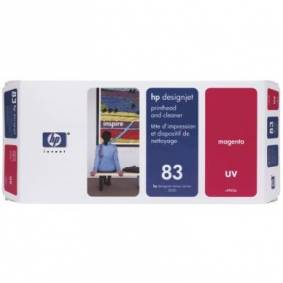 HP Skrivehode magenta C4962A Tilsvarer: N/A