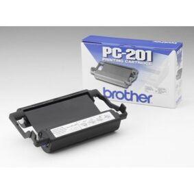 Brother Kassett m/filmfargebånd PC201 Tilsvarer: N/A
