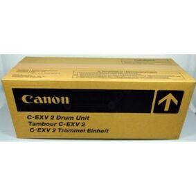 Canon Valse/trommel sort C-EXV2 50.000 sider 4230A003 Tilsvarer: N/A
