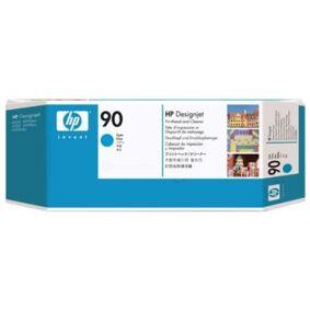 HP Skrivehode cyan C5055A Tilsvarer: N/A