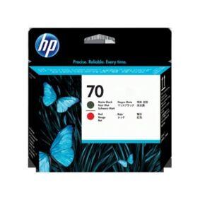 HP Skrivehode HP 70 C9409A Tilsvarer: N/A