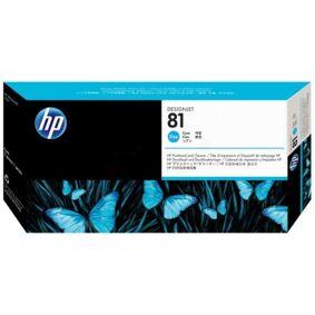 HP Skrivehode cyan C4951A Tilsvarer: N/A