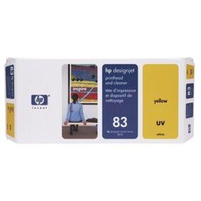 HP Skrivehode gul C4963A Tilsvarer: N/A