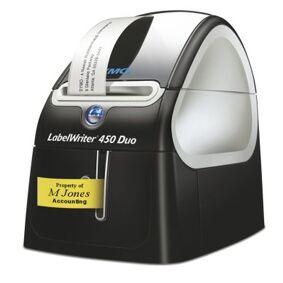 Dymo Dymo LabelWriter 450 Duo 3501170838952 Tilsvarer: N/A