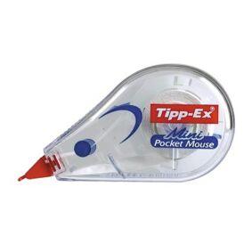 Korrekturroller TIPP-EX Mouse Mini 70330512122 Tilsvarer: N/A