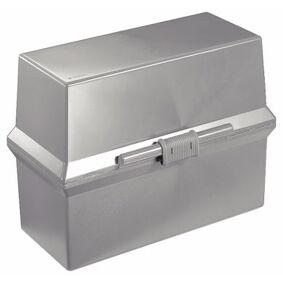 ESSELTE Kartotekboks Cardo 250 A5 Lys grå 36280 Tilsvarer: N/A