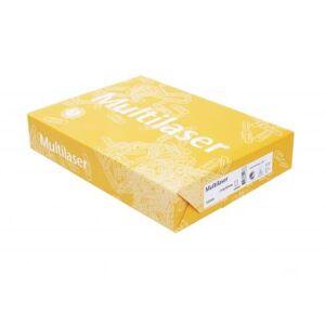 MultiCopy Kopipapir MultiLaser, A4, 80g, uten hull, 500/fp 7318826540666 Tilsvarer: N/A