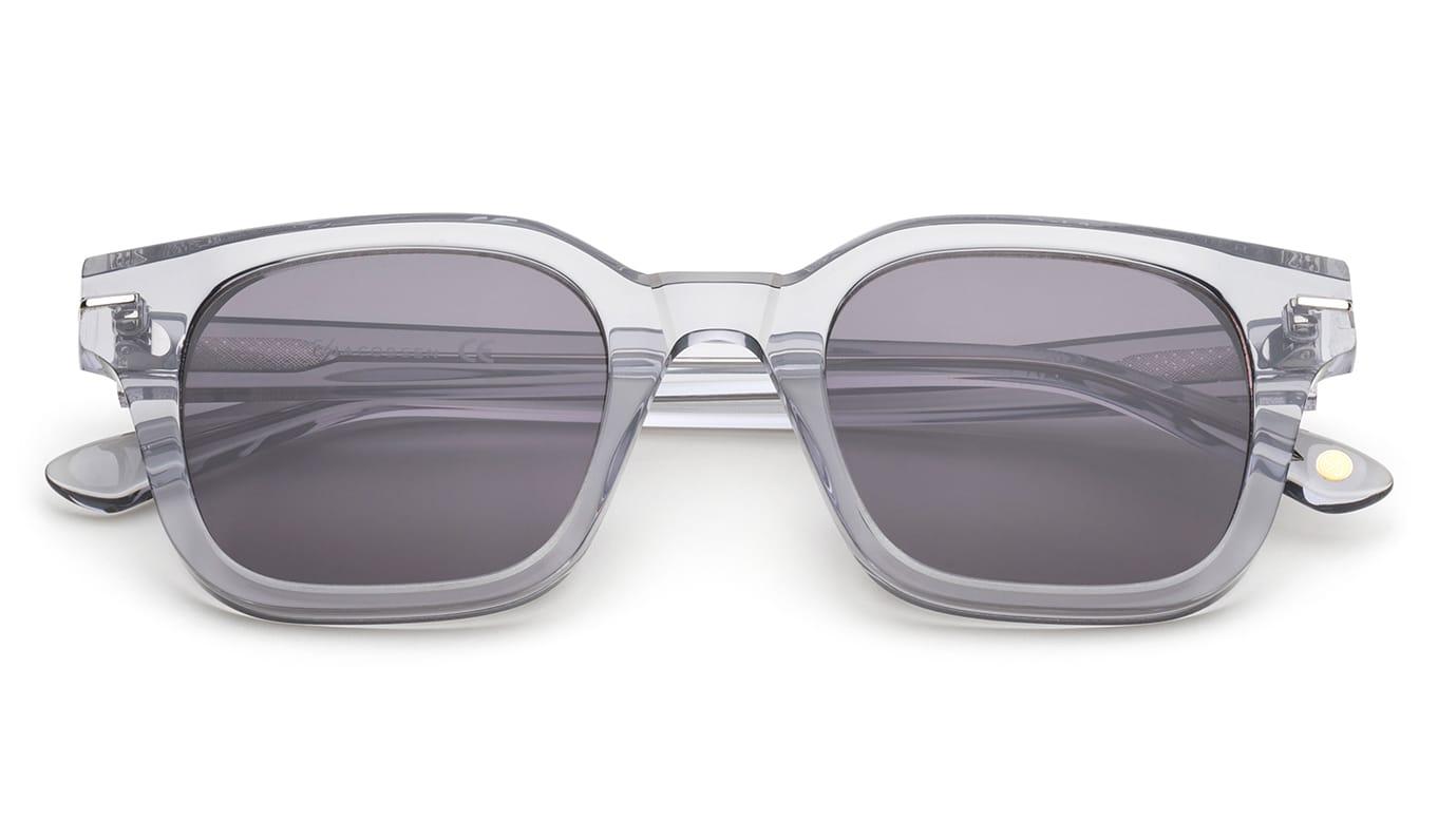C.Jacobsen Atrium - Grey Crystal Dark Solbriller