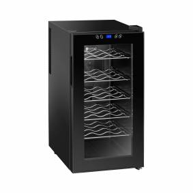 Royal Catering Lite vinkjøleskap - 50 l 10010991