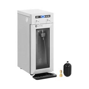 Royal Catering Vindispenser - 2 flasker - rustfritt stål 10011886