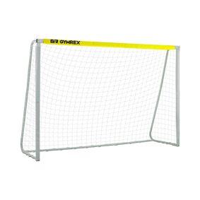 Gymrex Fotballmål - 3 x 2 m - værbestandig 10230046