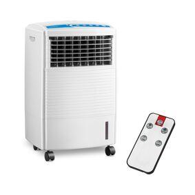 Uniprodo Luftkjøler - 3-i-1 - 10 L beholder 10250253