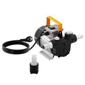 MSW Drivstoffpumpe - 60 l/min 10060822