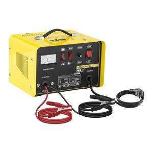 MSW Bilbatterilader - Starthjelper - 12/24 V - 20/30 A