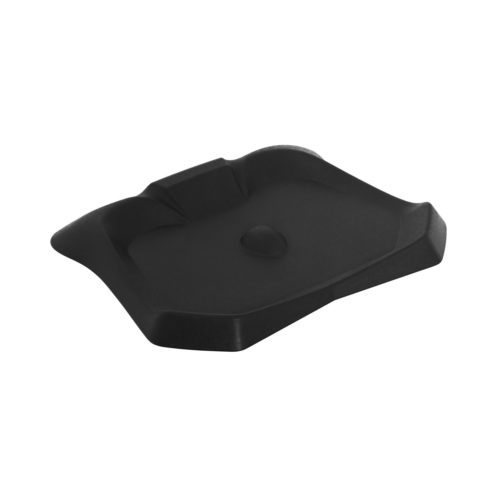 Fromm & Starck Ergonomisk ståbrett - ulike vinkler - massasjeball 10260063