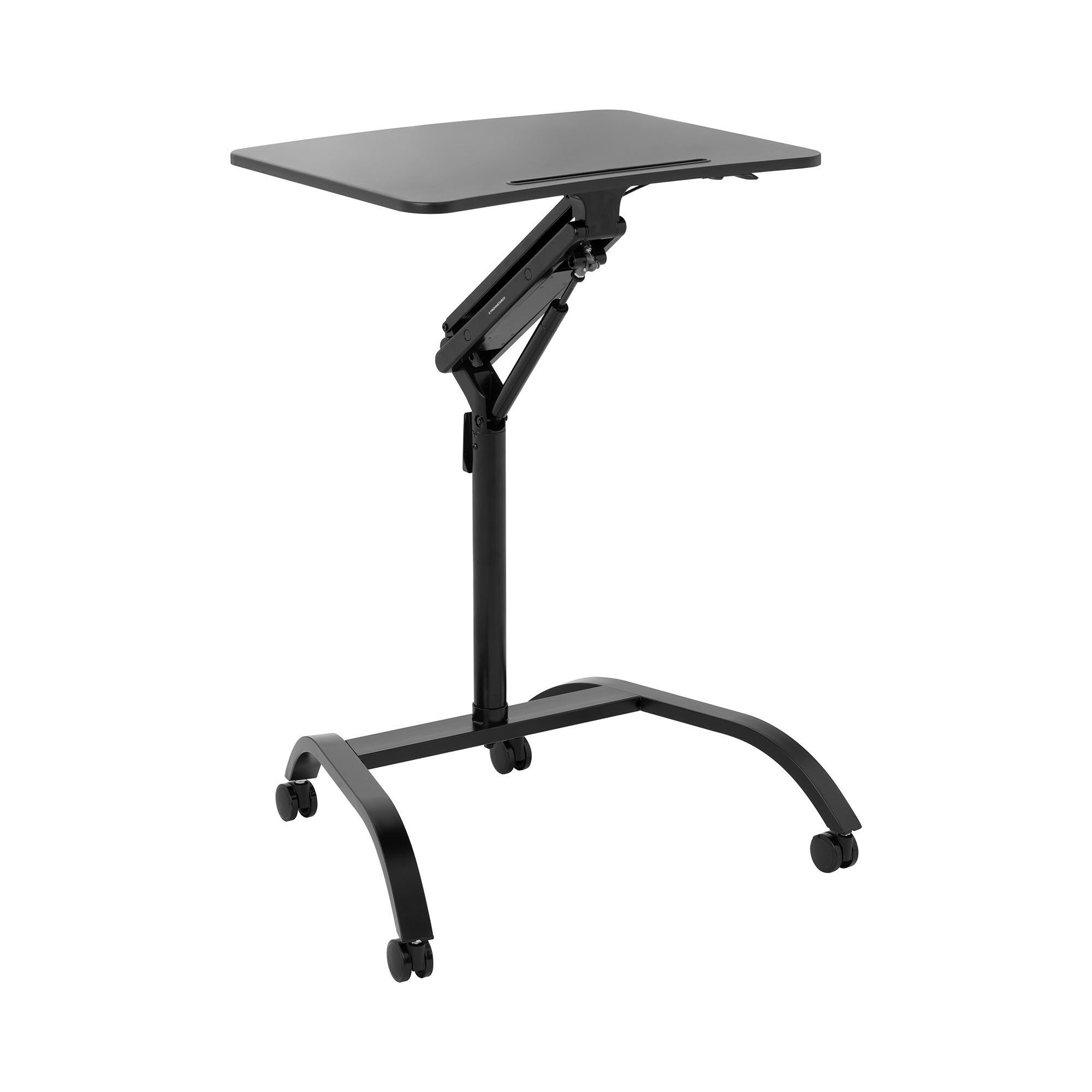 Fromm & Starck Justerbart laptopbord - 89,5 cm x 54 cm