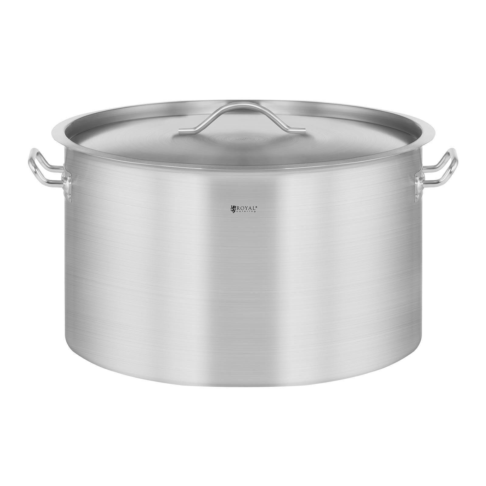 Royal Catering Gryte- induksjon - 44 L 10011080