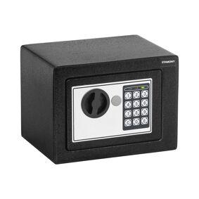 Stamony Elektronisk safe - 23 x 17 x 17 cm 10240023