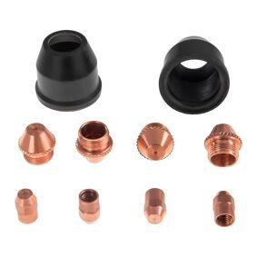 Stamos Welding Group Plasma-reservedelssett - CUT 120 10020030