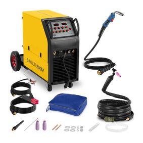 Stamos Selection Kombisveiseapparat - 250 A - 400 V - MIG/MAG - TIG - E-Hand - FCAW 10020157