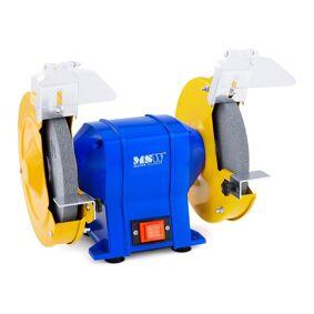 MSW Dobbel slipemaskin - 350 W 10060401