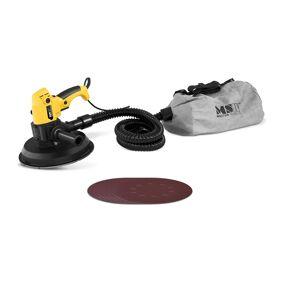 MSW Elektrisk veggsliper - 1.010 W - med støvpose 10060737